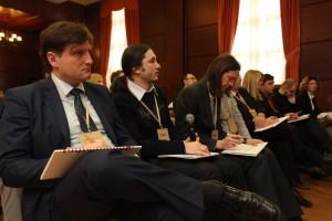 13. Potencijalni investitori, predstavnici MINPOa i banaka